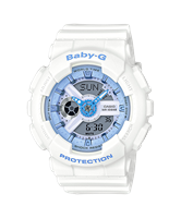 Picture of CASIO  BABY-G  BA-110BE-7A
