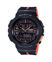 Picture of CASIO BABY-G  BGA-240L-1A