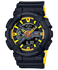 Picture of CASIO G-SHOCK   GA-110BY-1A