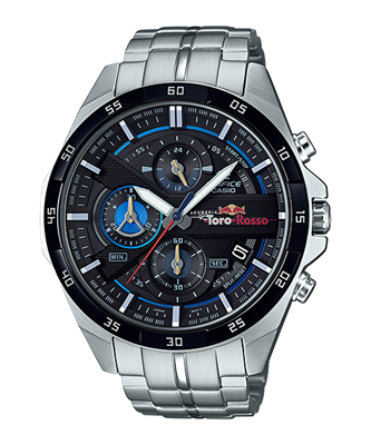 Picture of CASIO EDIFICE EFR-556TR-1A Special Edition