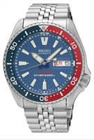 Picture of SEIKO AUTOMATIC DIVER 200M SKXA65K LIMITED EDITION 2999 PCS