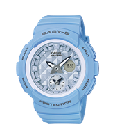 Picture of CASIO BABY-G  BGA-190BE-2A