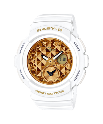 Picture of CASIO BABY-G  BGA-195M-7A