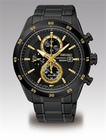 Picture of SEIKO  SOLAR CRITERIA CHRONOGRAPH LIMITED EDITION  SSC541P