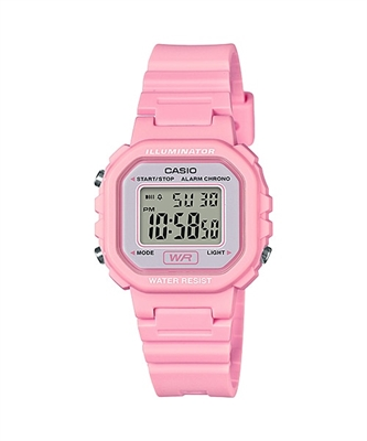 Picture of CASIO  LA-20WH-4A1 ส่ง EMS 50 บาท