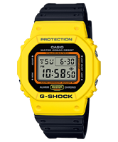 Picture of CASIO G-SHOCK  DW-5600TB-1DR Special Color