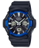 Picture of CASIO G-SHOCK SOLAR GAS-100B-1A2