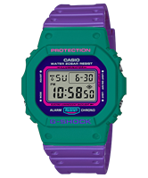 Picture of CASIO G-SHOCK  DW-5600TB-6DR Special Color