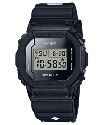 Picture of CASIO G-SHOCK   DW-5600PGB-1DR Limited 35 Years