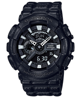 Picture of CASIO G-SHOCK   GA-110BT-1A