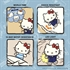 Picture of CASIO BABY-G  KITTY BGA-190KT-7B Limited Edition