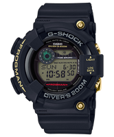 Picture of CASIO G-SHOCK GF-8235D-1B LIMITED