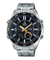 Picture of CASIO EDIFICE EFV-C100D-1BV