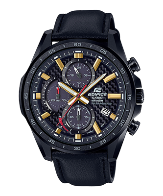 Picture of CASIO EDIFICE SOLAR EQS-900CL-1AV