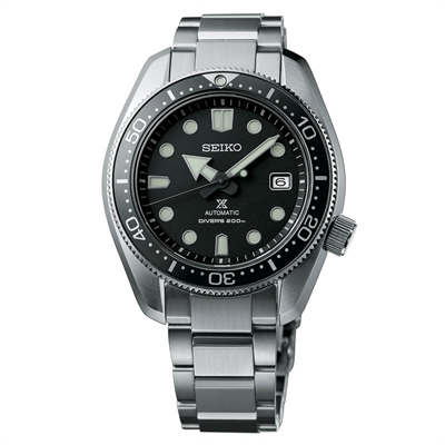 Picture of  SEIKO Automatic Diver's Modern Re-interpretation: SPB077J