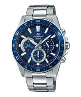 Picture of CASIO EDIFICE EFV-570D-2AV