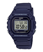 Picture of CASIO W-218H-2AV