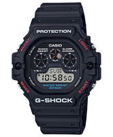 Picture of CASIO G-SHOCK DW-5900-1