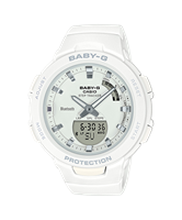 Picture of CASIO BABY-G  BSA-B100-7A