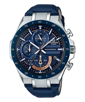 Picture of CASIO EDIFICE SOLAR EQS-920BL-2AV