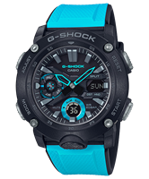 Picture of CASIO G-SHOCK GA-2000-1A2
