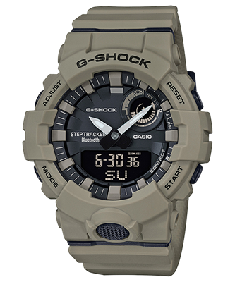 Picture of CASIO G-SHOCK GBA-800UC-5A