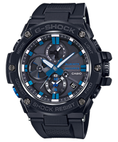 Picture of CASIO G-SHOCK LIMITED EDITION  GST-B100BNR-1A