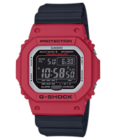 Picture of CASIO G-SHOCK GW-M5610RB-4