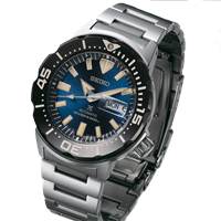 Picture of SEIKO PROSPEX AUTOMATIC MONSTER 2019 SRPD25K1
