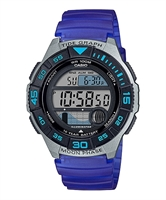 Picture of CASIO WS-1100H-2AV แบต 10 ปี