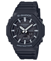 Picture of CASIO  G-SHOCK GA-2100-1A
