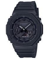 Picture of CASIO  G-SHOCK GA-2100-1A1