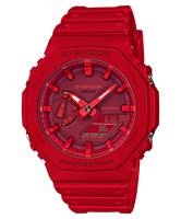 Picture of CASIO  G-SHOCK GA-2100-4A