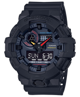 Picture of CASIO G-SHOCK NEON GA-700BMC-1A