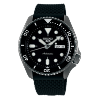 Picture of SEIKO Automatic New 5 Sports SRPD65K2