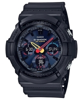 Picture of CASIO G-SHOCK SOLAR GAS-100BMC-1A