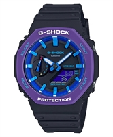Picture of CASIO G-SHOCK GA-2100THS-1A