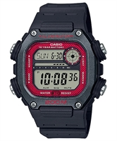 Picture of CASIO DW-291H-1BV แบต 10 ปี