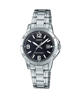Picture of CASIO Lady LTP-V004D-1B2