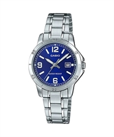 Picture of CASIO Lady LTP-V004D-2B