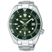 Picture of SEIKO SUMO  2019 Made in Japan SPB103J สีเขียว