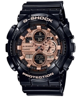 Picture of CASIO G-SHOCK GA-140GB-1A2