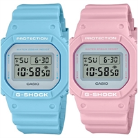 Picture of CASIO G-SHOCK DW-5600SC Lover Collection