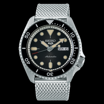 Picture of SEIKO NEW 5 SRPD73K