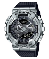 Picture of CASIO G-SHOCK GM-110-1A
