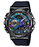 Picture of CASIO G-SHOCK GM-110B-1A