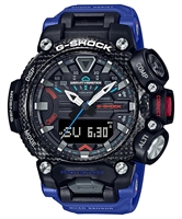 Picture of CASIO G-SHOCK GRAVITY MASTER GR-B200-1A2