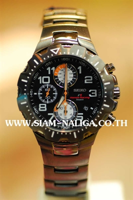 Picture of F1 Chronograph Honda Racing Team (SND793)