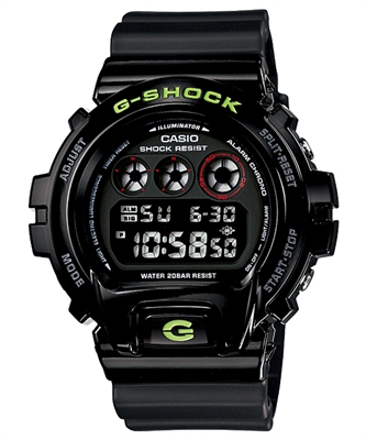 Picture of  CASIO G-SHOCK   DW-6900SN-1