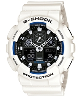 Picture of CASIO G-SHOCK  GA-100B-7A